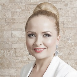 Mariana Bradescu