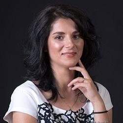 Georgeta Arsenia Stoian