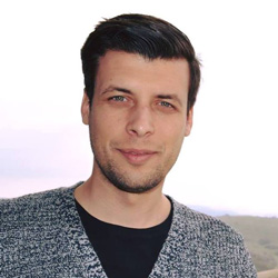 Bogdan Stamate