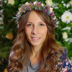 Lucia Radu-Simota