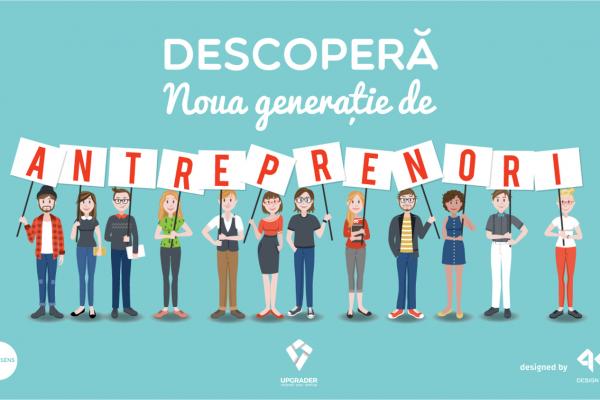 noua generatie de antreprenori