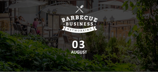 Barbecue Business Networking