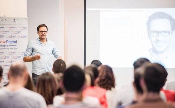 Entrepreneur's Workshops
