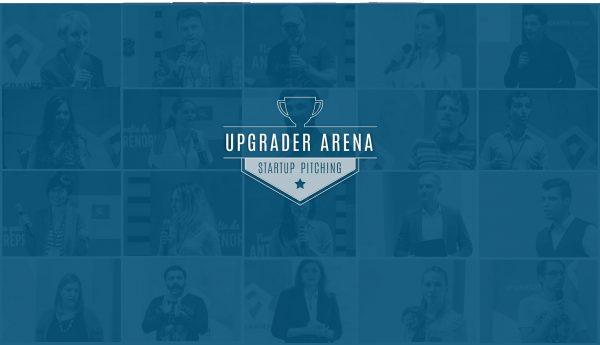 Upgrader Arena